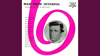 Man from Interpol (End Theme)
