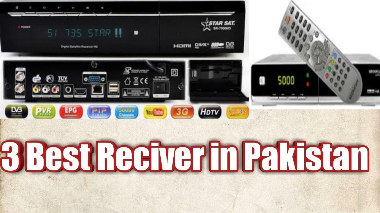 Best Full HD Dish Receiver Normal price In pakistan /hin/urdu