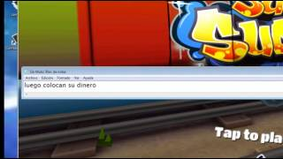 como hackear el subway surf con cheat engine 6.2