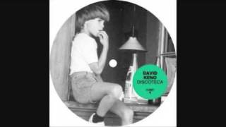 David Keno - Discoteca