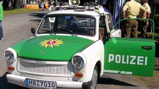 Trabant song