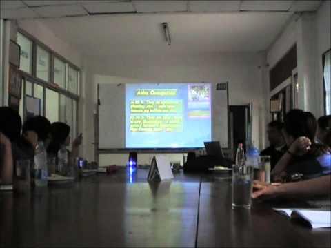 Akha Education and Culture Foundation Presentation
