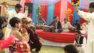 Walla Wich Kangiyan Kar Ke | Ashraf Mirza | Album 12 | Saraiki New Songs | Thar Production
