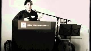 Douglas Wolk & Daphne Carr: The Myddle Class