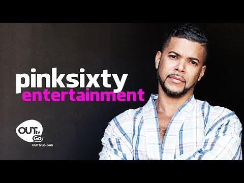 WILSON CRUZ I Pinksixty Entertainment