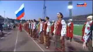 """""""Встань за веру Русская земля"""""""