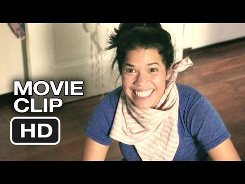 It's a Disaster Movie   Poor Man's Ecstasy 2013  America Ferrera Movie HD