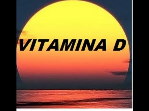 Vídeo Exame 25 hidroxivitamina d