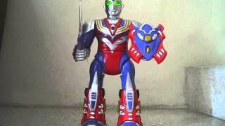 Video Ultraman Robot Toy download MP3, 3GP, MP4, WEBM, AVI, FLV September 2018