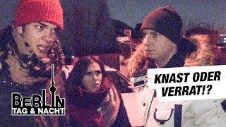 Drohung: Jonny soll gegen Marvin aussagen #1879 | Berlin - Tag & Nacht