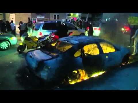 Maryland Gov. Declares State of Emergency