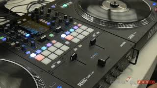 Pitbull Audio Gear Preview: Serato Rane (DJ Mixer & DJ Battle MIDI Controller)