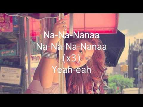 How You Like Me Now - Alexis Jordan (Lyrics)