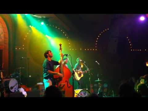Avett Brothers - Please Pardon Yourself...
