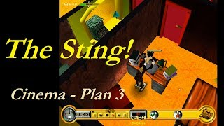 The Sting! - Cinema Plan 3 - HD 720p