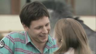 Вельвет – Любовь на века, М. Фадеев и Н. Закирова – Вдвоём (Клип к фильму Мой 2009)
