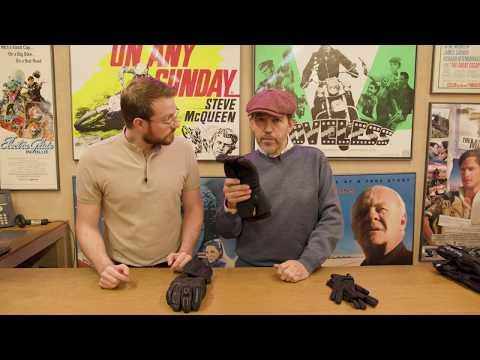 Motolegends winter motorcycle gloves review