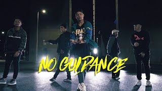 NO GUIDANCE by Chris Brown ft. Drake | Choreography by @alvin_de_castro