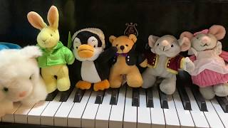 Music for Little Mozarts Vol.2