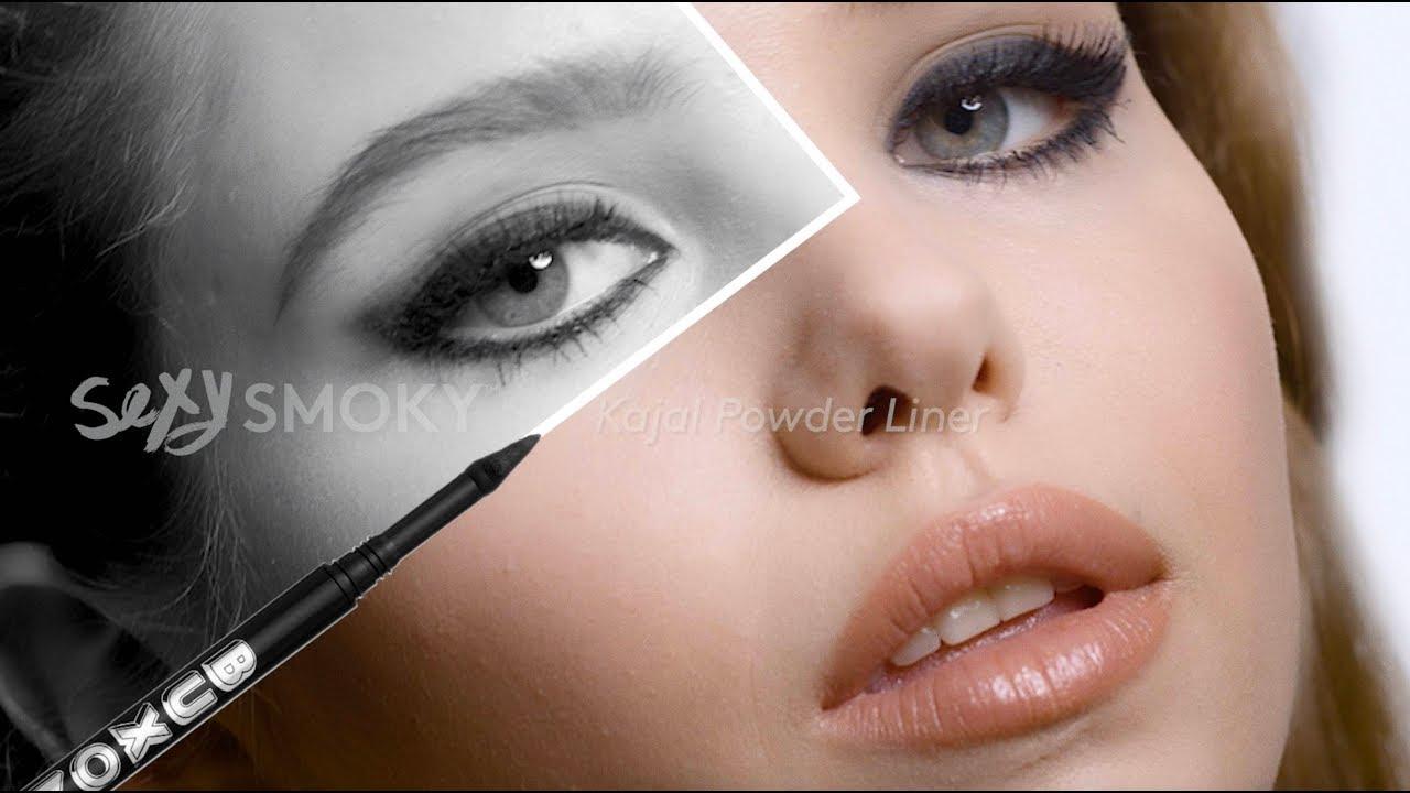 SexySmoky Kajal Powder Liner by Buxom #3