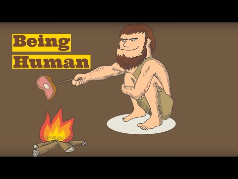 Being Human | Catholic Central