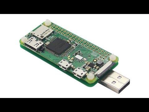 USB-A Addon Board V1.1 RPi0 Adapter USB Connector For Raspberry Pi Zero W Zero
