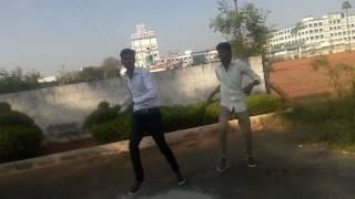 soodana mogini dance by mani dhanush and peter js