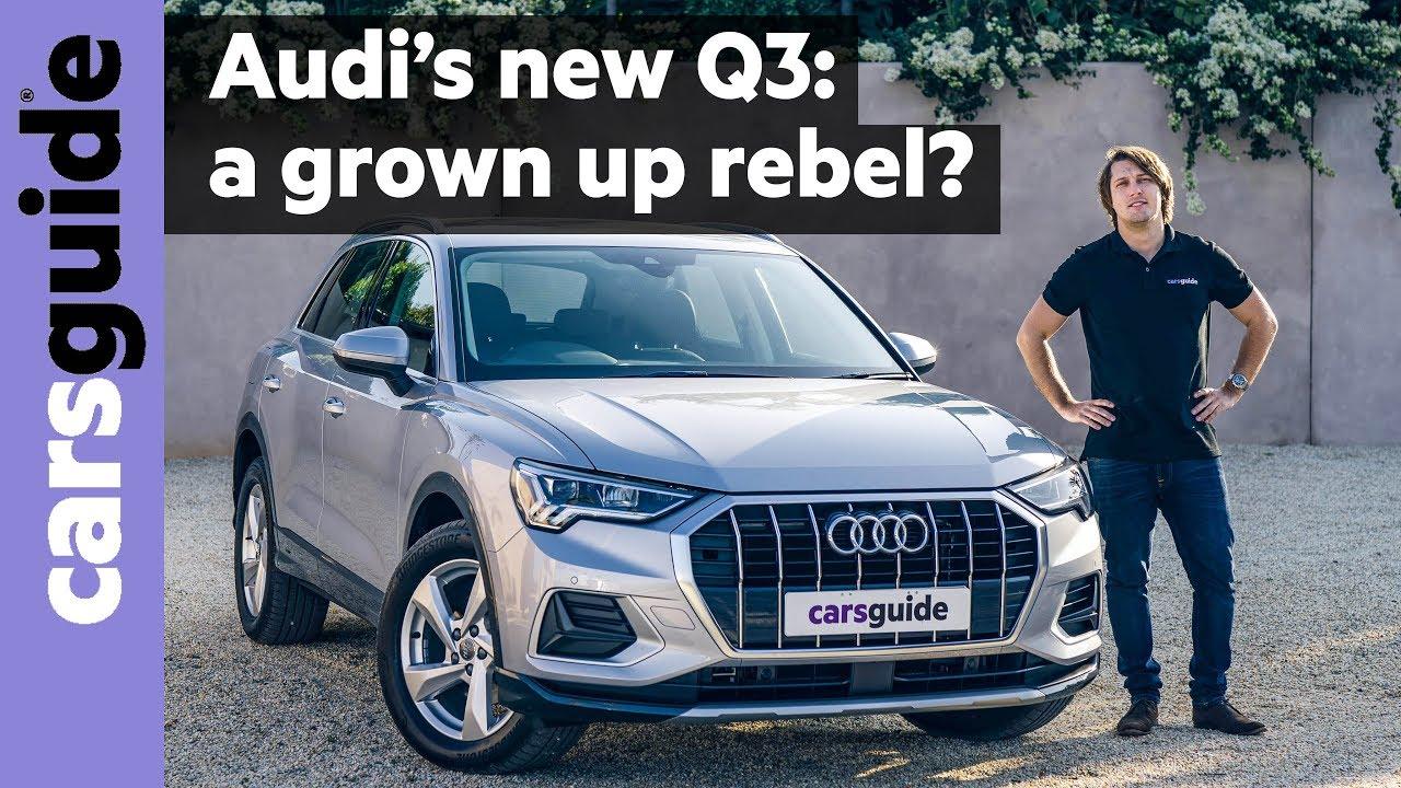 Audi Q10 10 review