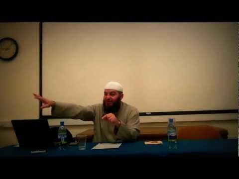 Islamic Medical Ethics Dr Haitham Al-Haddad