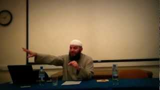 Islamic Medical Ethics Dr Haitham Al-Haddad