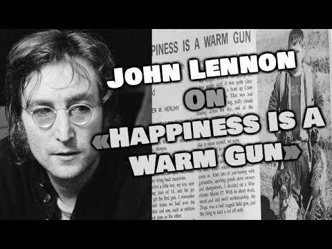 John Lennon On