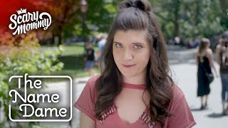 Why Hard-to-Pronounce Names are Easy To Remember | The Name Dame | Scary Mommy