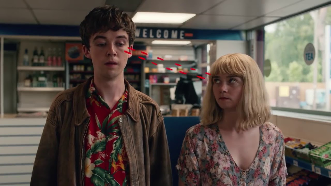 The End Of The F *** Ing World Trailer