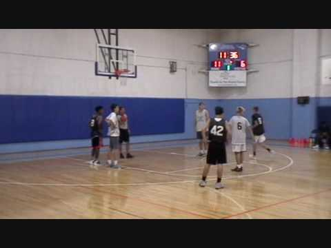 Sallies vs St Georges Summer League 2017