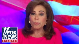 Judge Jeanine: Biden's gun grab