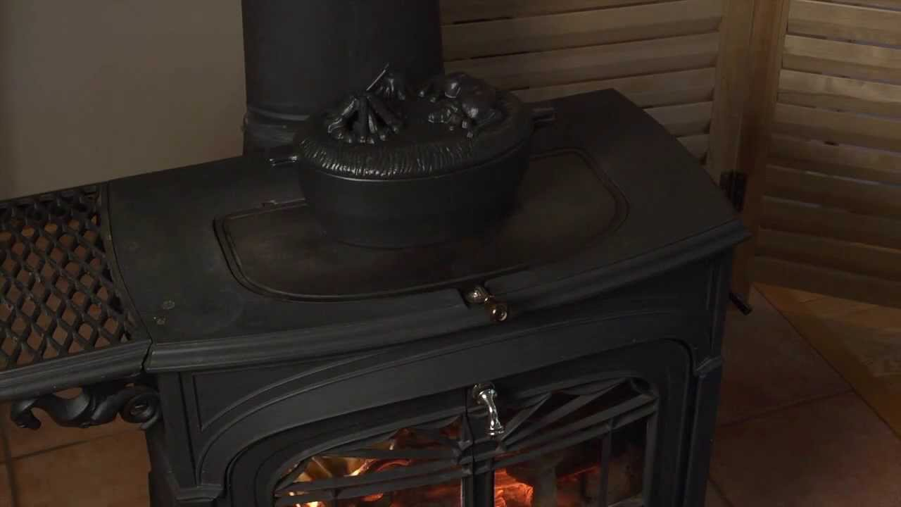 Cast Iron Dog Wood Stove Steamer Sku 12131 Plow Amp Hearth