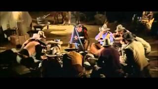 Blazing Saddles Fart Scene HD