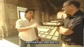 Aamir Khan calls Narendra Modi a murderer, praises US for denying visa.