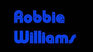 Robbie Williams - Cursed