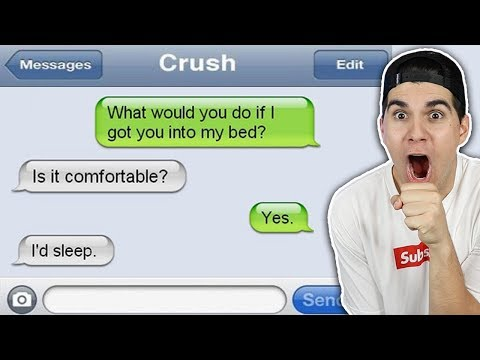 Funniest Flirty Texts That Were Rejected!