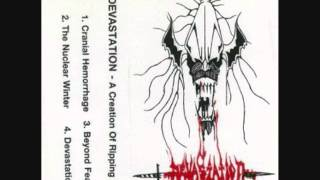 Devastation - A Re-Creation of Ripping Death (Full Demo)