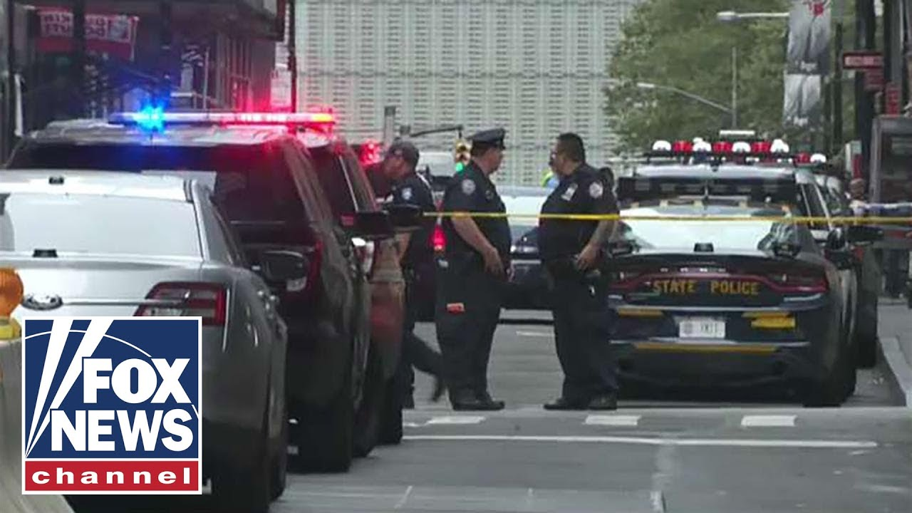 Image result for Two pressure cookers found in Manhattan deemed not explosive by NYPD