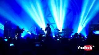 "HIM - ""Wings of a Butterfly"" Live 2014 HD"