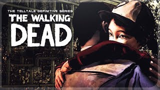 WALKING DEAD - Definitive Series [СТРИМ #2] ПРОХОДИМ ВМЕСТЕ