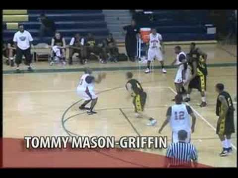Commit of the Day: Tommy Mason-Griffin (09/19/08)