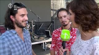 Bagossy Brothers Company - koncert és interjú