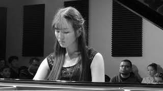 Schmitt Music Piano Competition 2019-Seohee Kayla Yang Performing!