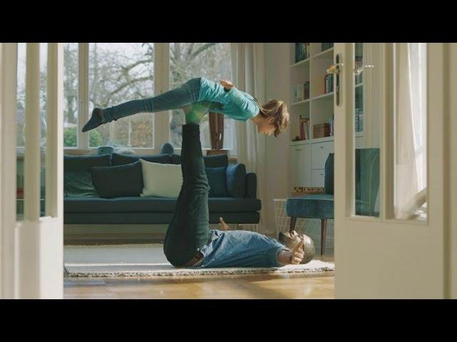 Imagefilm für Bosch - Making a Mark
