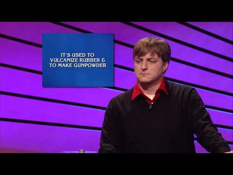 Jeopardy! Tournament of Champions: Andrew Moore