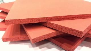 Baixar Laminate Red Mat 12.5 Inch ( 0.8mm Thick ) ~ G2mark.com